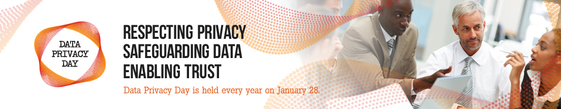 Data Privacy Day Jan 28